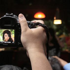Endy in action by Idham Nurrakhman - People High School Seniors ( photographer, taking photos, pwc75 )