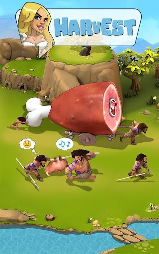 Brutal Age: Horde Invasion screenshot 2