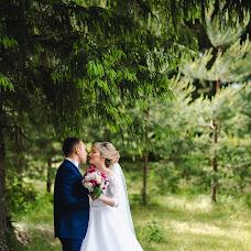 Fotograful de nuntă Aleksandr Trivashkevich (AlexTryvash). Fotografia din 01.09.2016
