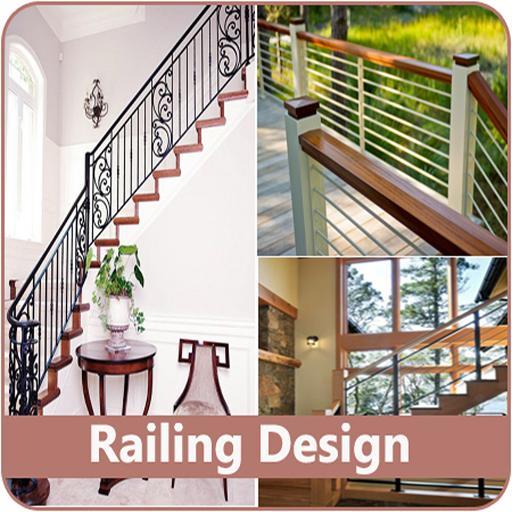 Railing Design Ideas