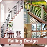 Railing Design Ideas Icon