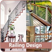 Railing Design Ideas