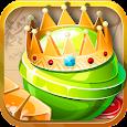 Sweet Kingdom - match3 candies