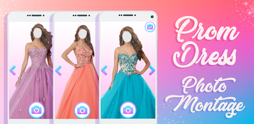 Prom Dress Photo Montage for PC