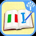 Learn Italian Alphabets