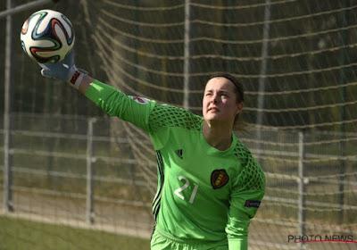 Clean sheet voor Diede Lemey, Flames bij moedig Lille krijgen tien goals om de oren