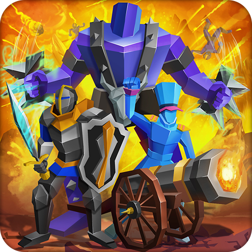 Epic Battle Simulator 2 Icon