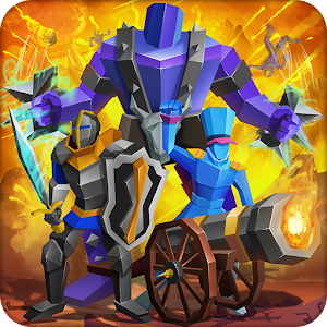 Epic Battle Simulator 2 MOD APK aka APK MOD 1.4.10 (Infinite Money)