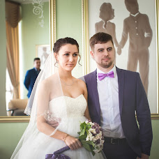 Wedding photographer Mikhail Mosalov (Speaker338). Photo of 23.03.2019