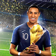 Soccer Star 2020 World Football: Mundial de fútbol