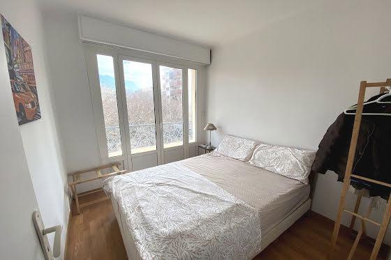 Vente appartement 3 pièces 83,5 m2