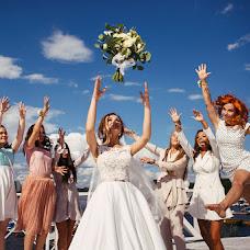 Wedding photographer Aleksey Cibin (Deandy). Photo of 09.08.2018