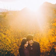 Wedding photographer Kamil Gadzhiev (KG31). Photo of 24.10.2014