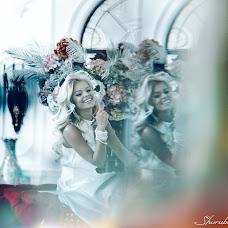 Wedding photographer Volodimir Shurubura (shurubura). Photo of 20.03.2018
