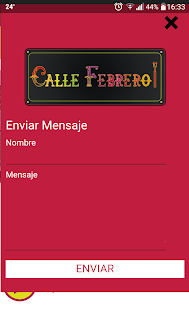 Calle Febrero- screenshot thumbnail