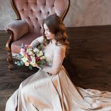Wedding photographer Ekaterina Ivanova (ekaterinaivanova). Photo of 17.01.2017