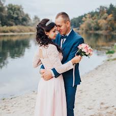 Wedding photographer Pavel Fishar (billirubin). Photo of 01.11.2017
