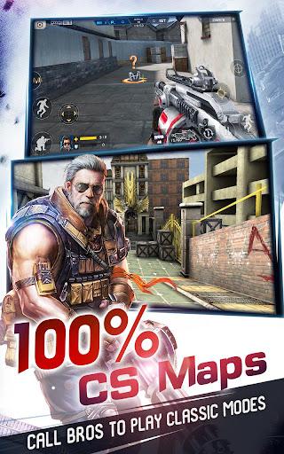 Crisis Action: NO CA NO FPS screenshot 14