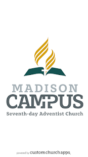 Madison Campus SDA Church - náhled