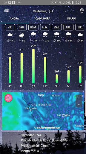 Weather App Pro  screenshots 16