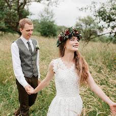 Wedding photographer Nata Kashevko (Ptashka). Photo of 27.07.2018