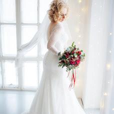 Wedding photographer Tatyana Karimova (Katari). Photo of 26.03.2017