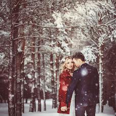 Wedding photographer Nikolay Kolomycev (kolomycev). Photo of 13.03.2016