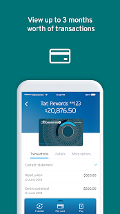 Citibanamex Movil 2