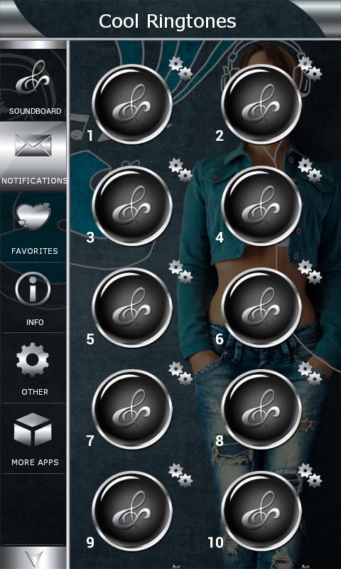 Cool Ringtones Download | MobCup
