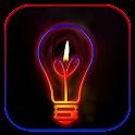 Multi Color Flashlight icon