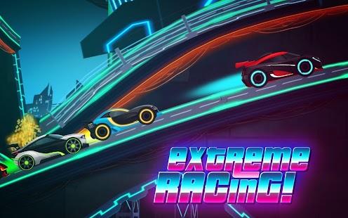 Car games neon rider drives sport cars android apps on google play car games neon rider drives sport cars screenshot thumbnail sciox Choice Image