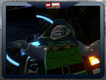 LEGO ® Marvel Super Heroes Mod Apk 8