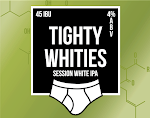 Logo of Cedar Creek Tighty Whities