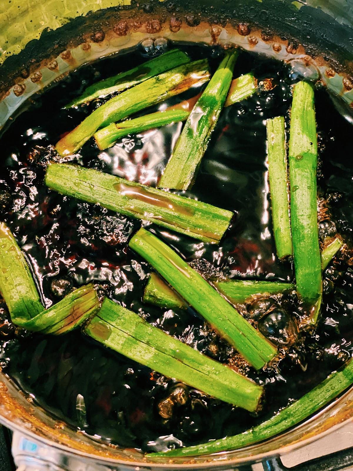 Homemade Yakitori Sauce