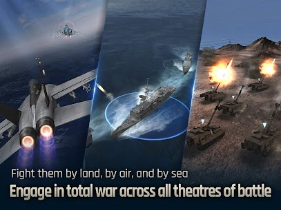Gunship Battle Total Warfare APK 4