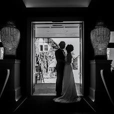 Wedding photographer Irina Albrecht (irinaalbrecht). Photo of 28.08.2016