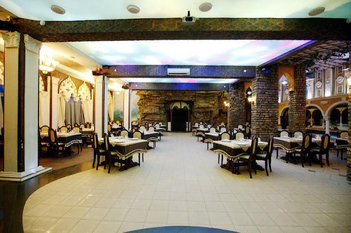 Фото №1 зала Неаполь