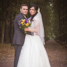 Wedding photographer Ekaterina Nikiforova (id8043). Photo of 08.06.2016