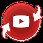Troca de Inscritos - Sub4Sub Pro icon