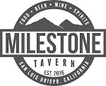 Logo for Milestone Tavern