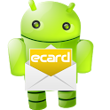 eCard Android icon