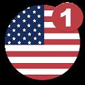 USCIS Case & Visa Tracker icon
