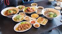 七里坡紅藜養生料理