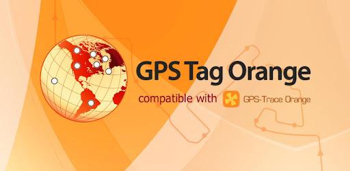 GPS Trace Tag – Apps no Google Play
