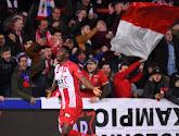 Le Club de Bruges pense à Taiwo Awoniyi pour succéder à Wesley Moraes
