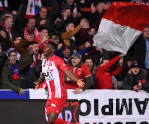 Liverpool aurait fixé le prix de Taiwo Awoniyi