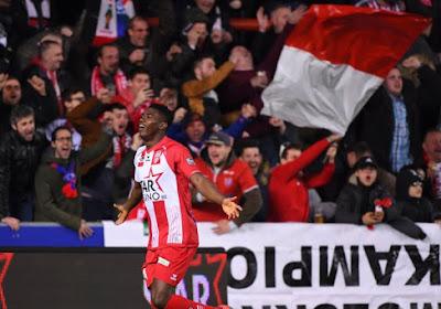 Le Club de Bruges prépare déjà l'après-Wesley : un attaquant bien connu de Pro League dans le viseur