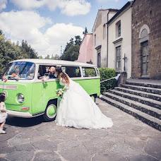 Wedding photographer Marco Caruso (caruso). Photo of 10.05.2017