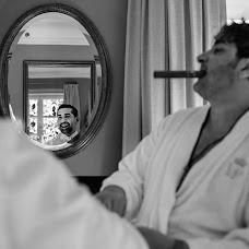 Fotografo di matrimoni Raul Santano (santano). Foto del 01.09.2019