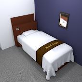 Escape Game - Business Hotel